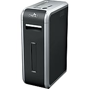 Fellowes® Intellishred™ SB‑125Ci Cross‑Cut Shredder
