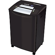 Staples® Heavy‑Duty Cross‑Cut Shredder