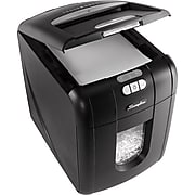 Swingline® Stack And Shred Automatic Cross‑Cut Shredder
