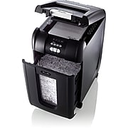 Swingline® Stack‑And‑Shred Automatic Cross‑Cut Shredder