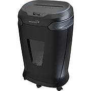 Staples® High‑Speed Cross‑Cut Shredder